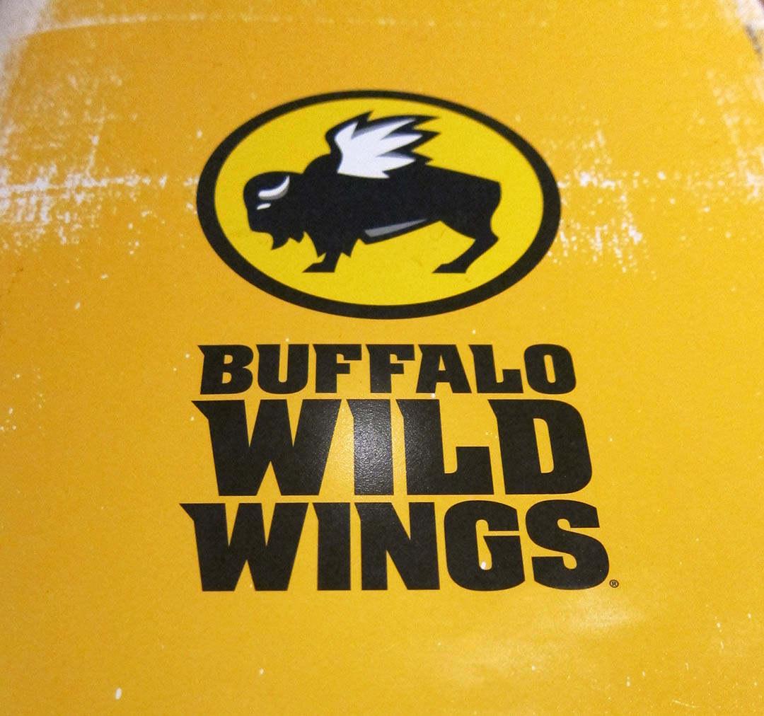 buffalo wild wings it s all about the sauces. Black Bedroom Furniture Sets. Home Design Ideas